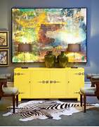 Bold And Bright 2016 Living Room Color Trends Color Trends 1 Room Decor Ideas Home Decor Trends 2017 Get The Yellow