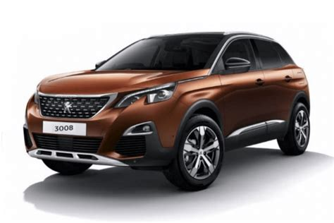 Peugeot Car Prices by Used Peugeot 3008 Car Price In Malaysia Second Car