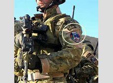 KANDAHAR WHACKER JSOC AFGHAN NATIONAL ARMY INSIGNIA JTF
