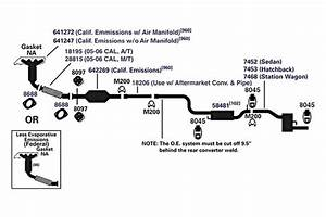 2007 Ford Focus Fuel System Diagram  I Relaced The
