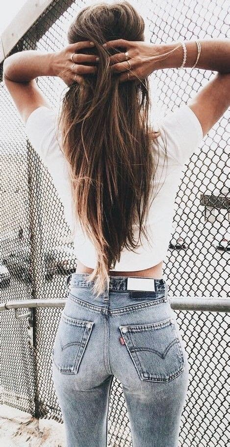 Back Appeal. | Trendy summer outfits, Fashion, Skinny girls