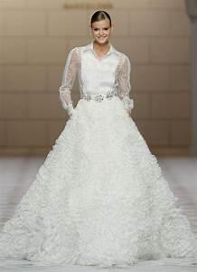 12 unique wedding dress ideas With fun wedding dresses