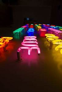 1000 images about Neon Rainbow on Pinterest