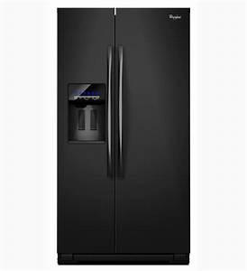 Whirlpool Refrigerator Brand  Wsf26c2exb Whirlpool