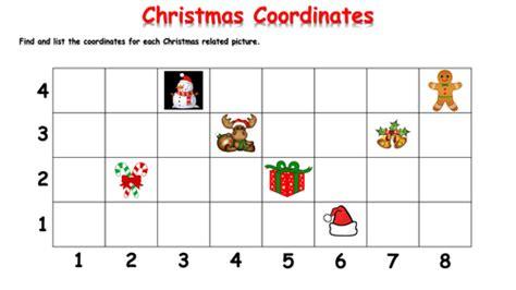 coordinates worksheets tes homeshealth info