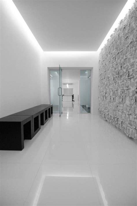 Indirekte Beleuchtung Zum Erhellen Dunkler Räume