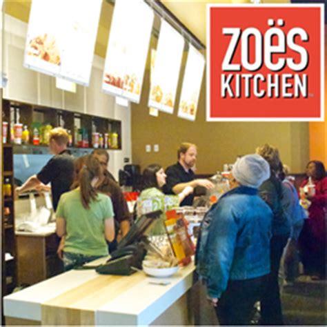 zoes kitchen nc popular zo 235 s kitchen celebrates mediterranean cuisine