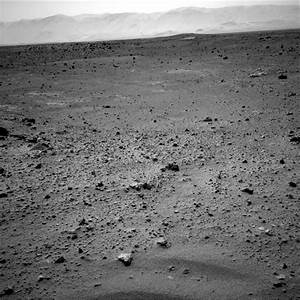 Official NASA Mars Surface - Pics about space