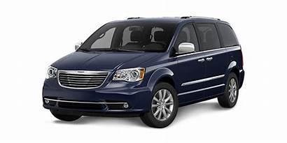 Town Country Chrysler Minivan Impressive