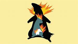 Pokemon Evolution Cyndaquil Pokemon Images | Pokemon Images