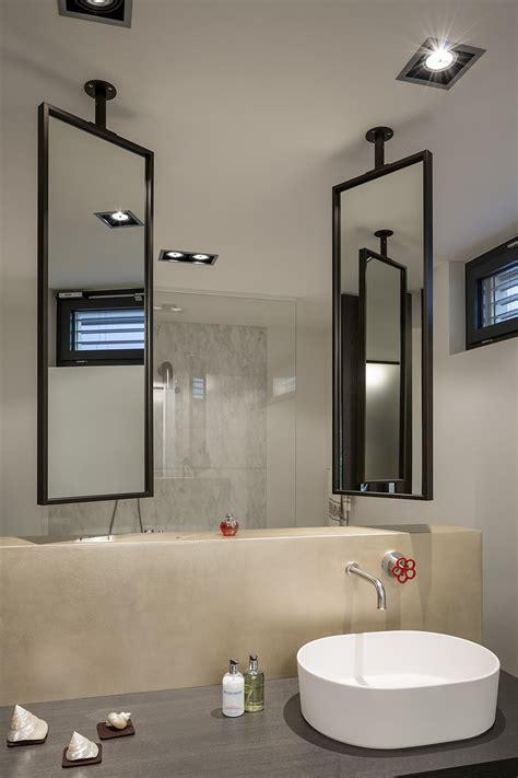 glas im bad wohnen mit glas glasvetia
