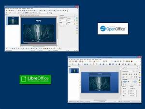 openoffice vs libreoffice With openoffice impress templates free download