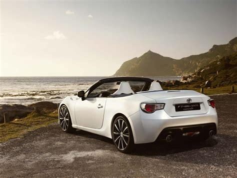 Toyota Scion Convertible by Toyota Unlikely To Launch Convertible Scion Fr S Gt 86 Report