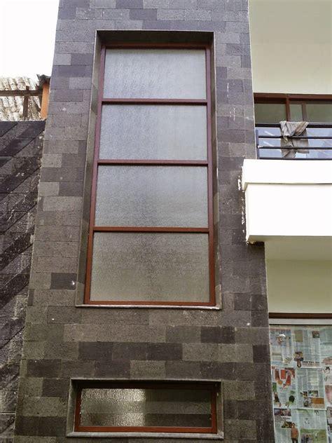 model jendela rumah minimalis ndik home