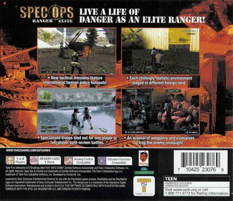 cabinet radiologie pont de claix spec ops ranger elite rom 28 images speed demos archive spec ops ranger elite spec ops