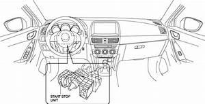 Mazda Cx-5 Service  U0026 Repair Manual - Start Stop Unit
