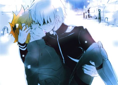 How It Should Have Ended Feat. Kaneki X Hide
