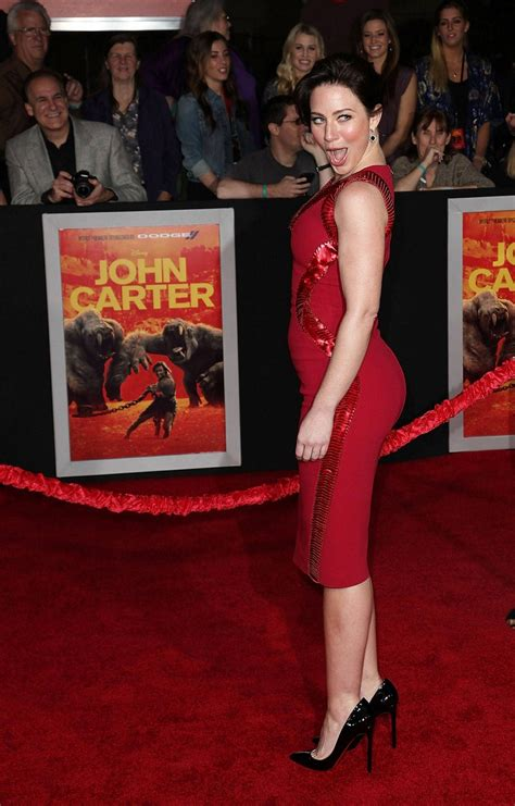 hollywood movie john carter actress name lynn collins john carter premiere in los angeles 22nd