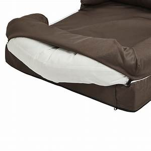 bunty dog pet washable soft foam waterproof mattress With sofa bed mattress support mat