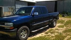 Purchase Used 2002 Chevy Silverado Extended Cab Z71 4x4 In Lancaster  Ohio  United States