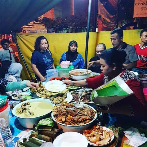 warung makan mbak tum sajian lezat  buka puasa