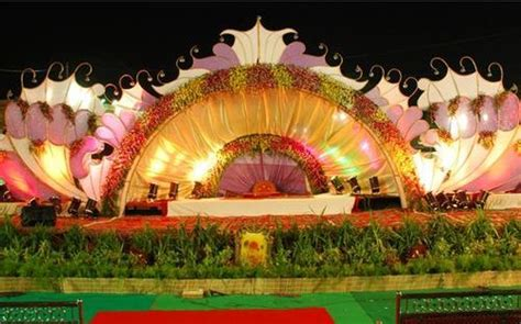 marriage mandapam flower decoration service  hyderabad