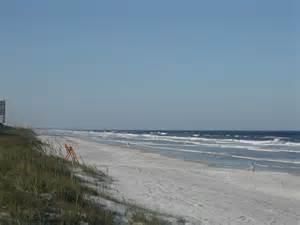 Jacksonville Florida Beaches