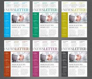 10 best indesign newsletter templates graphic design With adobe indesign newspaper templates free