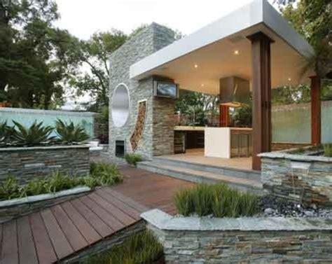 garden kitchens 56 cool outdoor kitchen designs digsdigs