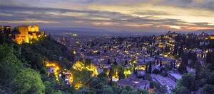 Private Tour Of Granada From M U00e1laga