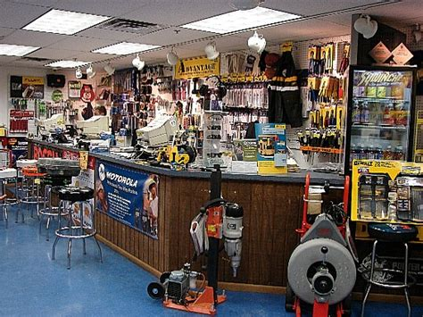 Tool Shed Boutiques Milwaukee by Electric Advantage Contractor Supply