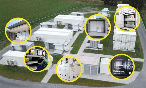 Накопитель энергии от Экомоторс на 57 кВт для дома