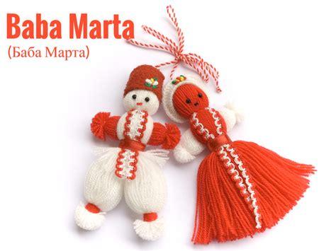 baba marta celebrated