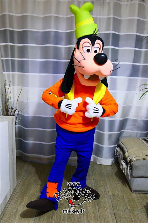 Disney Mascotte Mickey Lyon