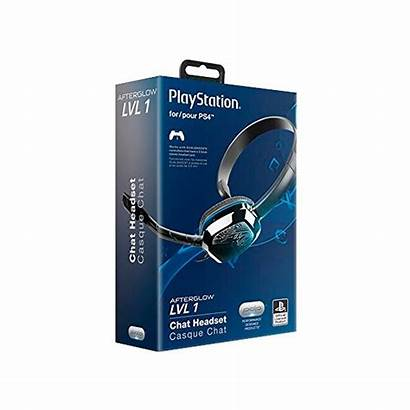 Afterglow Headset Corded Chat