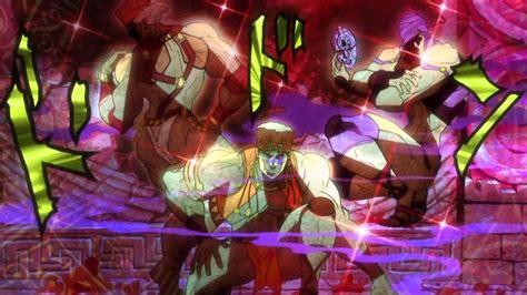 anime jojo theme jojo s adventure awaken ost pillar theme ear