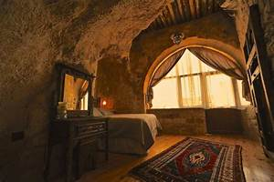 Cave, Homes, For, Rent, In, Cappadocia