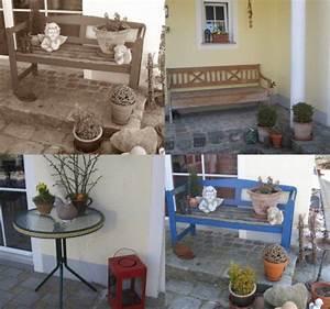 Eingangsbereich Außen Dekorieren : hausfassade au enansichten 39 eingangsbereich 39 villa kunterbunt zimmerschau ~ Buech-reservation.com Haus und Dekorationen