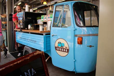 Consider advanced and affordable coffee truck for mobile catering and food vending services at alibaba.com. Spend the Day at Findlay Market - Cincinnati Parent Magazine