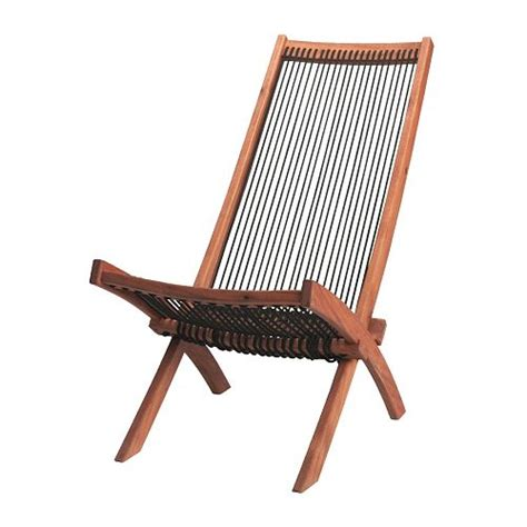 bromm 214 chaise outdoor ikea