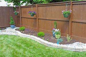 Spruce, Up, Your, Fence