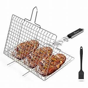Grillbuch Für Gasgrill : barbecook fischrost f r holzkohle gasgrill f r ganzen ~ A.2002-acura-tl-radio.info Haus und Dekorationen