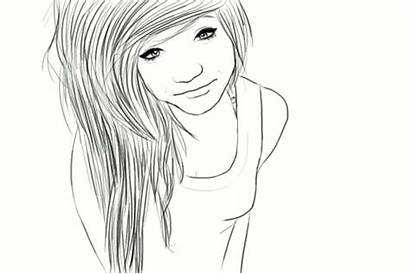 Drawings Desenhos Face
