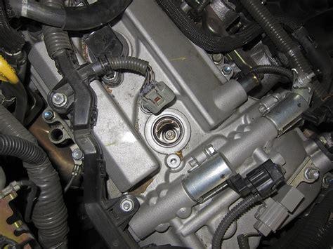 Lexus How Replace Spark Plugs Clublexus