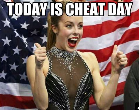 Ashley Wagner Meme - 32 best images about cheat meal on pinterest mondays ashley wagner and pizza