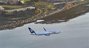 Air New Zealand Plans 1st Flights To Antarctica39s Ice