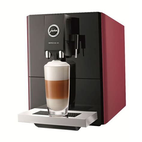 This professional machine for household use is brimming with the latest technology for outstanding results. Jura Impressa 5 Coffee Machine review - Good Housekeeping Institute