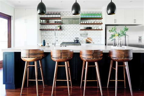 selling bar stools  elevate  kitchen home