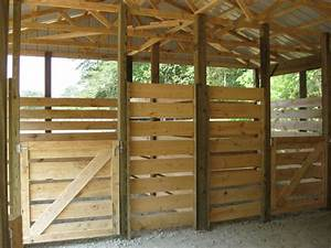 25 best ideas about simple horse barns on pinterest With best wood for horse stalls