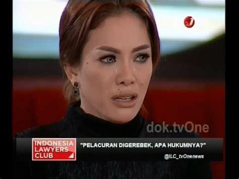 Full Indonesia Lawyers Club Pelacuran Digerebek Apa